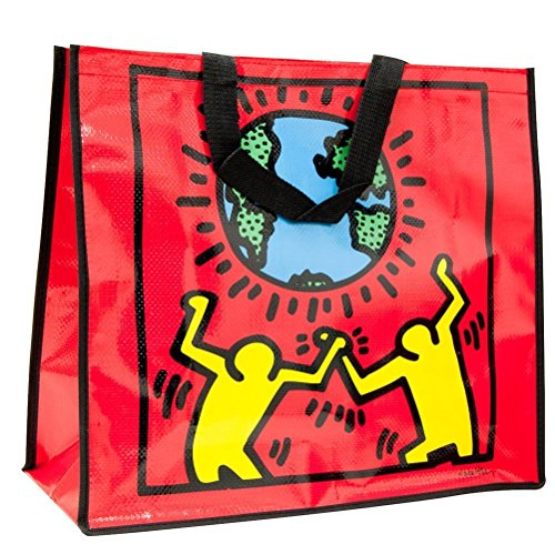 pour Keith Sac les courses Haring ATcg4dqn64