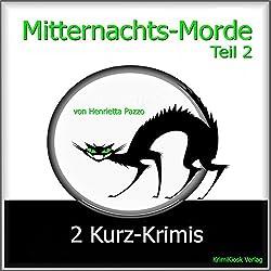 2 Kurz-Krimis (Mitternachts-Morde 2)