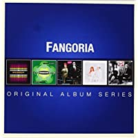 Original Album Series [Importado]