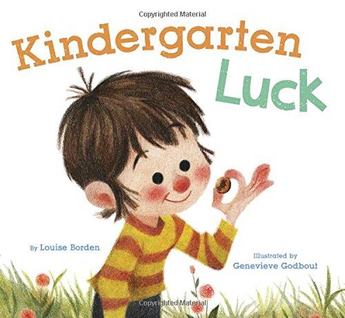 Read Online Kindergarten Luck pdf epub