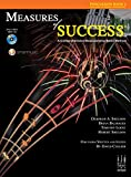 BB210PER - Measures Of Success - Percussion Book 2 With CD