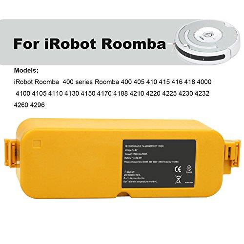 roomba 4130 - 3
