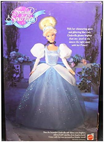 Disney 12988 1994 Cinderella Special Sparkles Doll