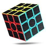 3x3x3 Rubik's Cube Speed Cube - Pro Pack Black