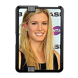 Clear Phone Cases For Girls For Kindle Fire Hd Pad Printing Eugenie Bouchard Choose Design 4
