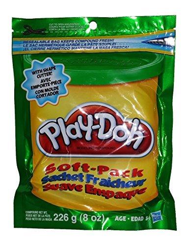 Play-doh-resealable Green