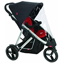 phil&teds Stormy Weather Single Cover for Vibe Stroller