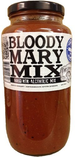 Preservation Bloody Mary Mix Jar product image