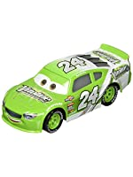 Disney Cars Pixar Die-Cast Brick Yardley Vehicle