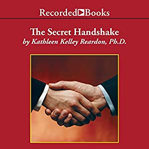 The Secret Handshake Audiobook