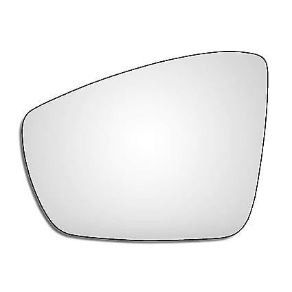 Aftermarket Polo MK5 2009- > ala espejo de cristal n/S lado del ...