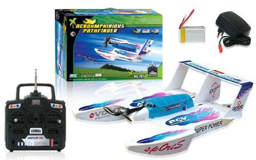 Flying Rc Boats (26