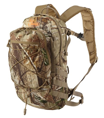 Buck Commander Black Cliff Pack, Outdoor Stuffs