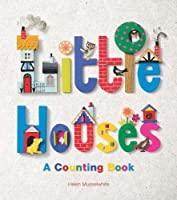 Little Houses: A Counting