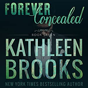 Download audiobook Forever Concealed: Forever Bluegrass Book 7