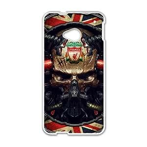 JIANADA Skull White iPhone 5s case