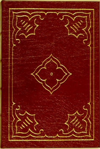 The Red and the Black by Easton Press