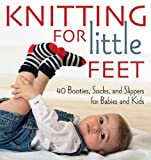 Knitting for Little Feet, Stephanie van der Linden and Trafalgar Square Books Staff, 1570764786
