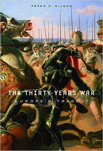 The Thirty Years War: Europe's Tragedy por Peter H. Wilson Gratis