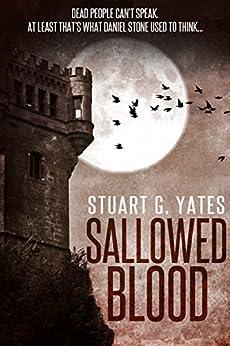 Sallowed Blood by [Yates, Stuart G.]