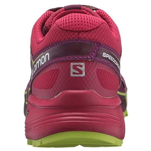 Salomon Women's Speedcross Vario 2 W Backpacking Boot