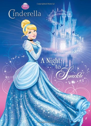 - NIGHT TO SPARKLE, A