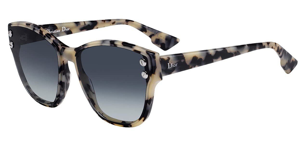 Dior Gafas de Sol Addict 3 Beige Havana/Grey Shaded Mujer ...