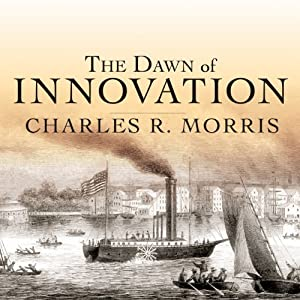 The Dawn of Innovation Audiobook