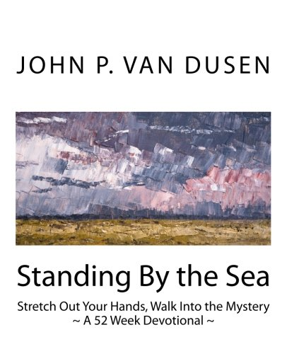 Standing Sea Stretch Hands Mystery product image