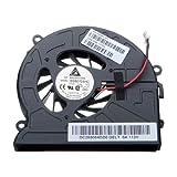 CPU Fan For HP DV7-1000 DV7-1100 DV7-1200 480481-001