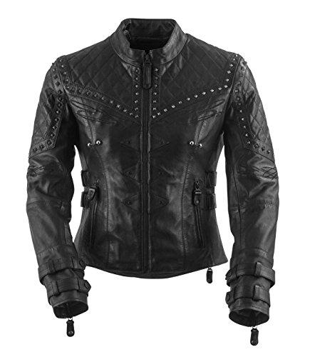 Top Motorcycle Jacket Brands - 2
