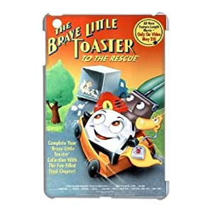 iPad Mini Phone Case White Brave Little Toaster ZFC909152