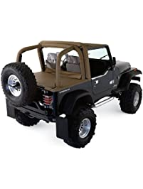 Roll bars roll cages covers exterior - Jeep cherokee exterior roll cage ...