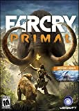 Video Games Pc Best Deals - Far Cry Primal - PC Standard Edition