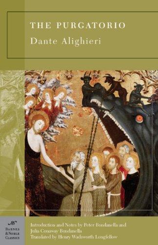 the-purgatorio-barnes-noble-classics-series