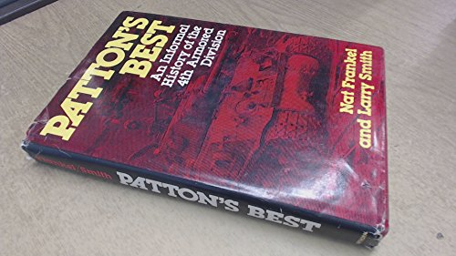 Patton's best: An informal history of the 4th Armored - Hawthorn Mall