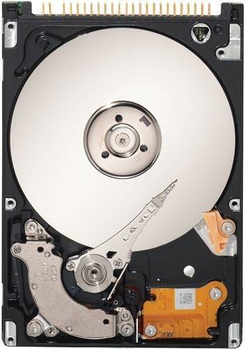Seagate EE25.2 Series ST980818AM - Hard drive - 80 GB: Amazon.co.uk