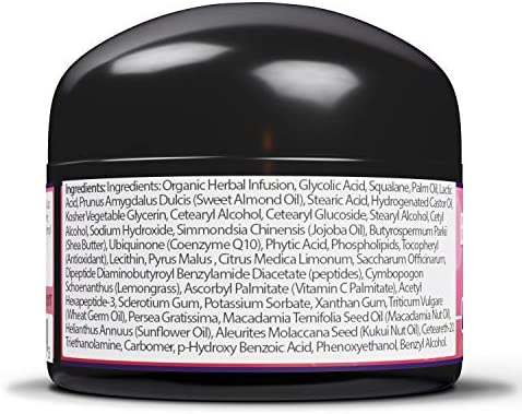 Bust Cream by DIVA Fit & Sexy - Get the Bust and Figure You Have Always Wanted!