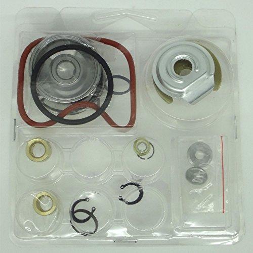 electronic turbocharger - 5