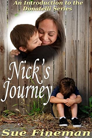 book cover of Nick\'s Journey