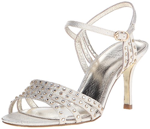 Adrianna B016W1P6JU Papell Women's Vonia Dress Sandal B016W1P6JU Adrianna Shoes 99dab6