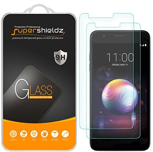 Screen Protectors For LG K30