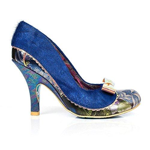 Choice mujer grises para Irregular Zapatos 0Sw1x4z4