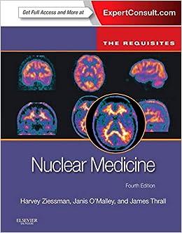 Descargar Utorrent Android Nuclear Medicine: The Requisites, 4e PDF Gratis En Español
