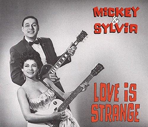 Love Is Strange - Strange Holidays Us