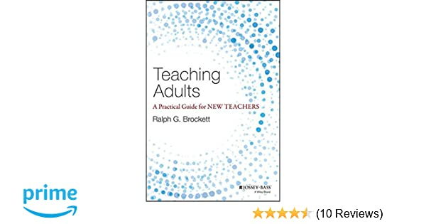 Adult Learning Methods: A Guide for Effective Instruction, 3rd Ed. free download