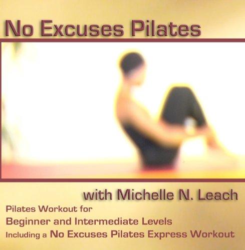 No Excuses Pilates Beginner/Intermediate Workout
