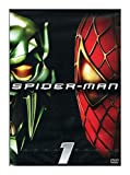 Spider-Man [DVD] (English audio. English subtitles)