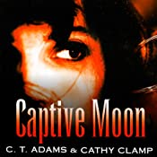 Captive Moon | C. T. Adams, Kathy Clamp