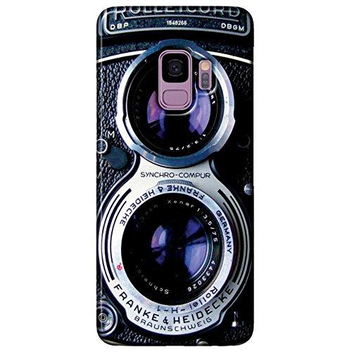 Capa Personalizada Samsung Galaxy S9 G960 - Câmera Fotográfica - TX56